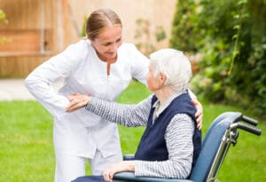 Home Care in Flowery Branch GA