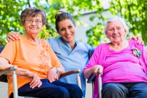 Home Care in Braselton