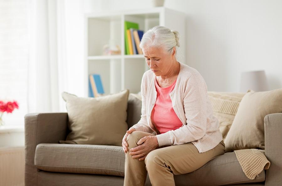 Elderly Care in Dacula GA: Managing Chronic Pain