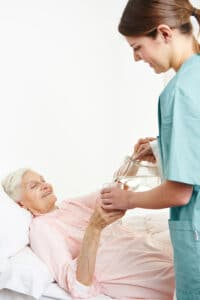 Elderly Care in Flowery Branch GA: Alzheimer's and Dehydration