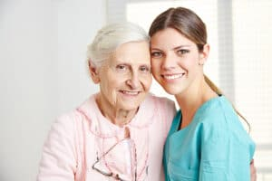 Home Care in Johns Creek GA: Helping Your Senior Bathe Regularly