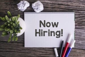 POSITIONS AVAILABLE NOW in Flowery Branch, Georgia
