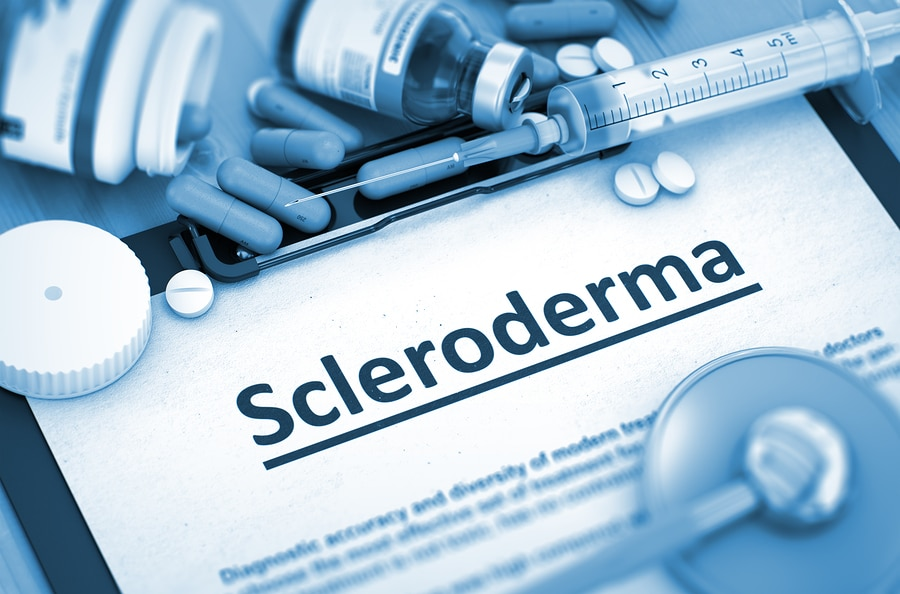 Caregiver in Cumming GA: Scleroderma Awareness Month