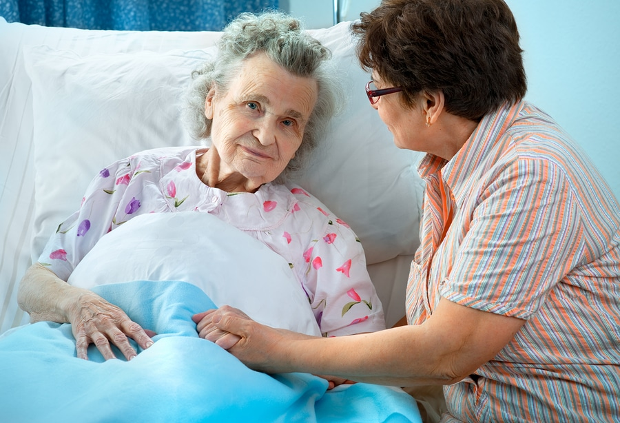 Home Care in Duluth GA: Hiring Home Care for Post-Surgery Recovery