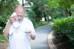 Elderly Care in Lawrenceville GA: Heatwaves and the Elderly