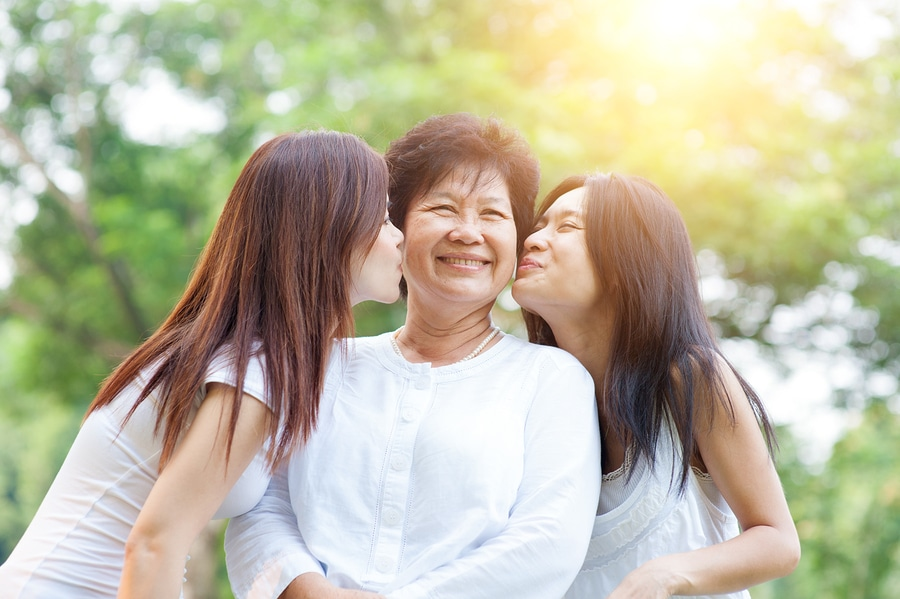 Elder Care in Gainesville GA: Should My Aging Mom Get Out More?