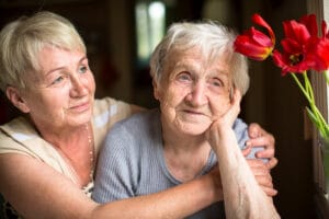 Home Care in Dacula GA: Factors that Affect a Senior's Ability to Avoid a Fall