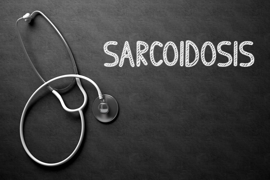 Elderly Care in Cumming GA: The Basics of Sarcoidosis