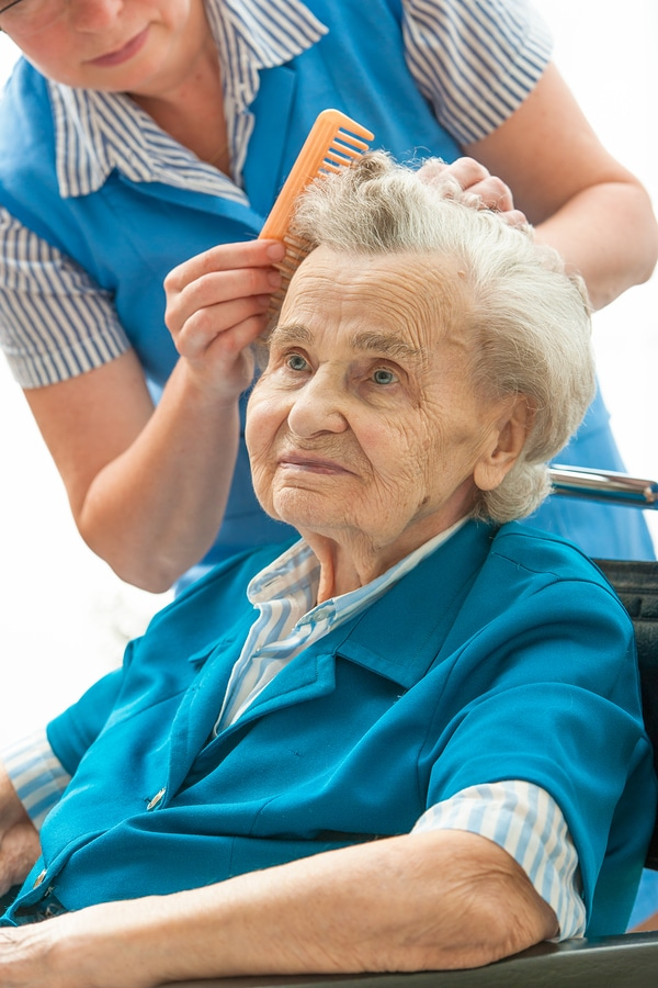 Senior Care in Flowery Branch GA: Personal Care Tasks