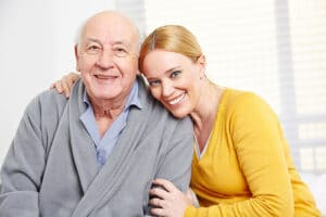 Caregiver in Flowery Branch GA: Services for Seniors with Chronic Health Conditions