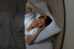 Elderly Care in Braselton GA: Symptoms of Sleep Apnea