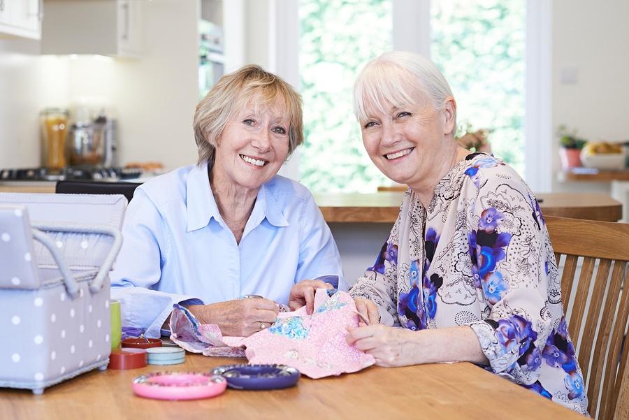 Home Care in Braselton GA: Hobbies Seniors Might Enjoy