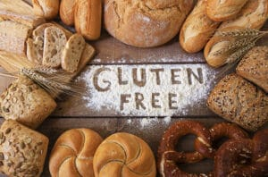 Home Care in Gainesville GA: Gluten-Free Diet Awareness Month