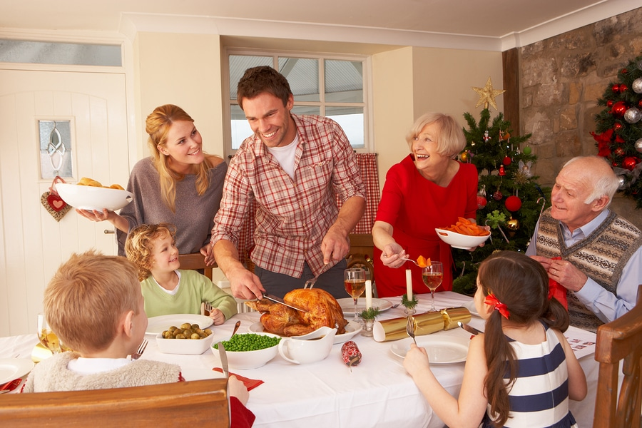 Home Care in Oakwood GA: Holiday Respite Care