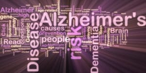Caregiver in Buford GA: Alzheimer's Research