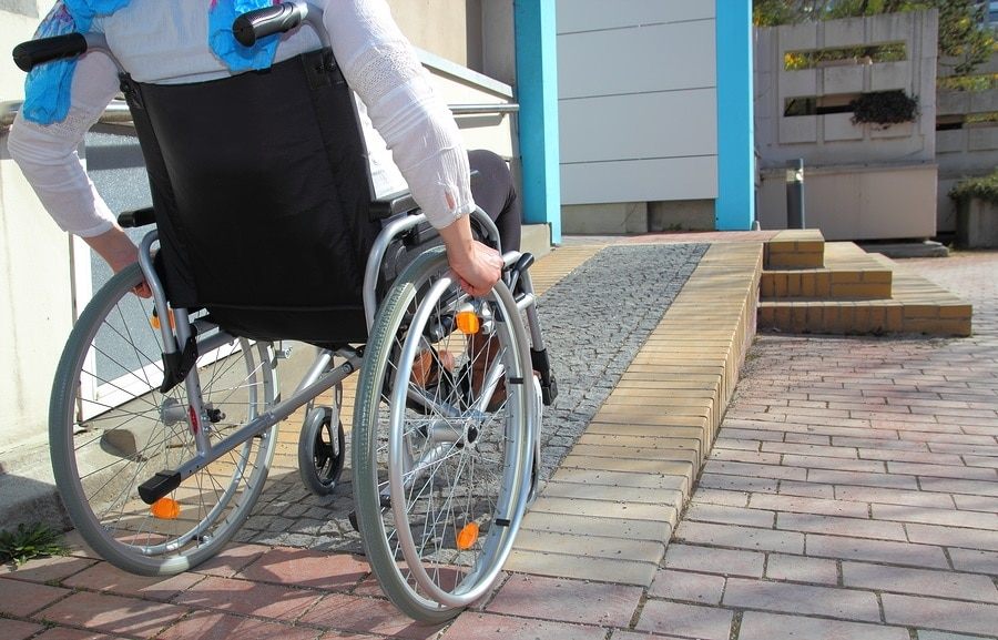 Elderly Care in Duluth GA: Outdoor Modifications for Mobility Issues