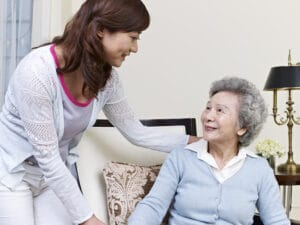 Home Care in Johns Creek GA: Care During the Day
