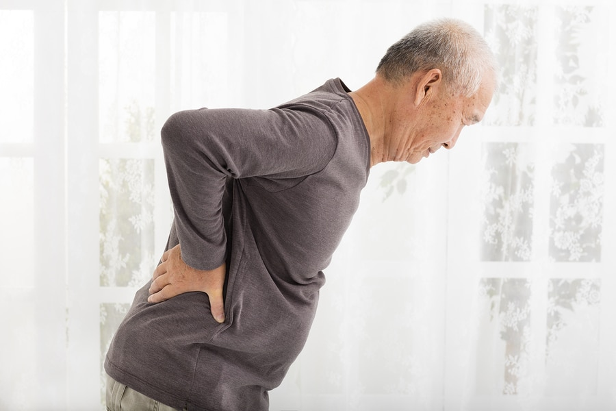 Home Care in Flowery Branch GA: Physical Problems that Point to Trouble