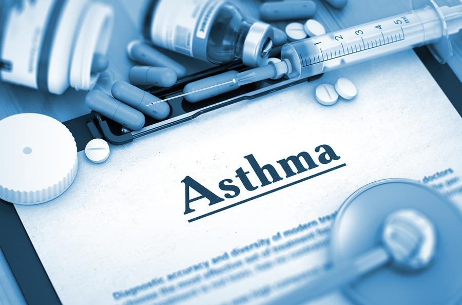Senior Care in Braselton GA: Senior Asthma