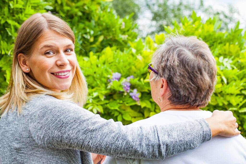 Home Care Services in Cumming GA: Senior Care Information