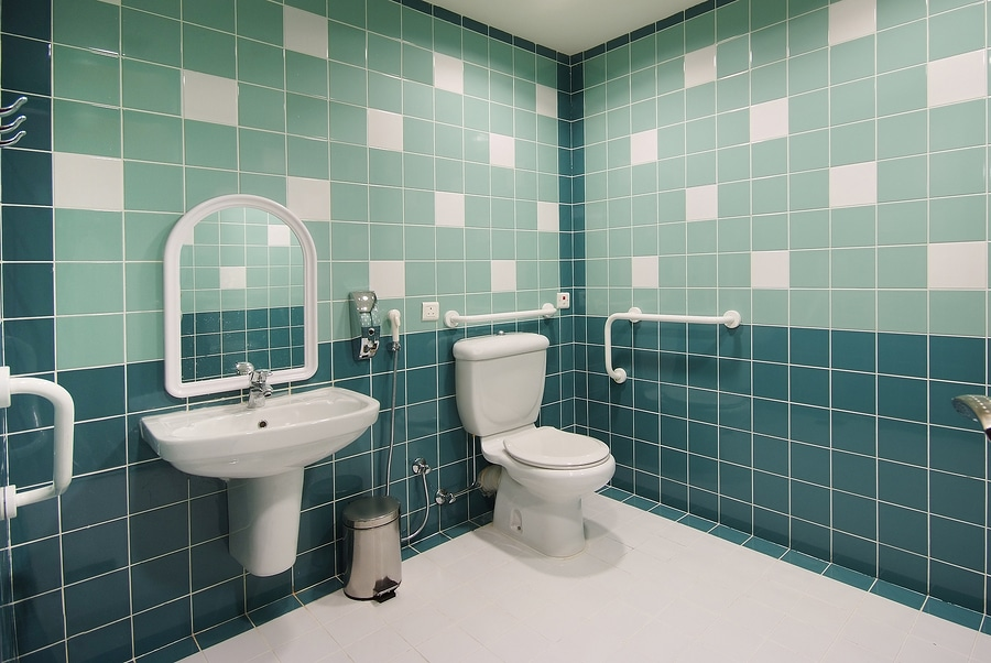 Elder Care in Flowery Branch GA: Bathroom Safety for Seniors with Dementia
