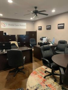 Hollywood Haunts Home Care Matters