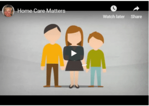 Home Care Matters Video