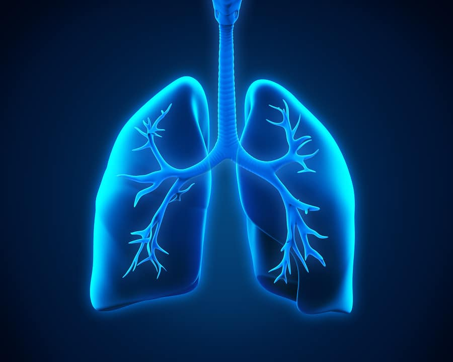 Home Care Services in Johns Creek GA: Respiratory Problems