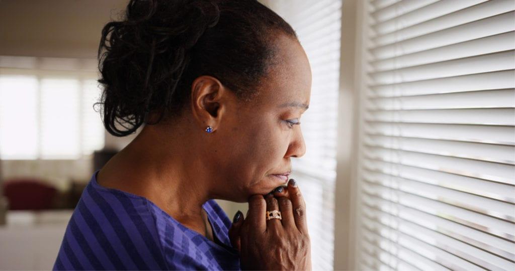Home Health Care in Cumming GA: Prevent Senior Loneliness
