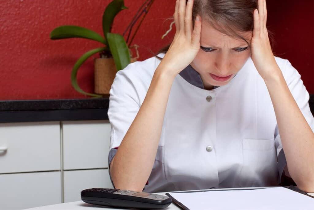 Homecare in Lawrenceville GA: Caregiver Stress