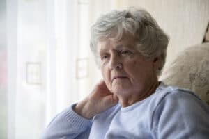 Home Care in Lawrenceville GA: Senior Depression