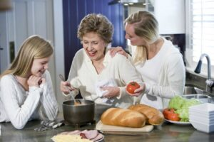 Home Care in Buford GA: Senior Aging In Place