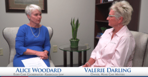 (VIDEO) Elder Care Conversations: Home Care – Part 4 of 5