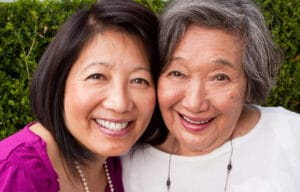 Homecare in Johns Creek GA: Working Beyond Caregiving