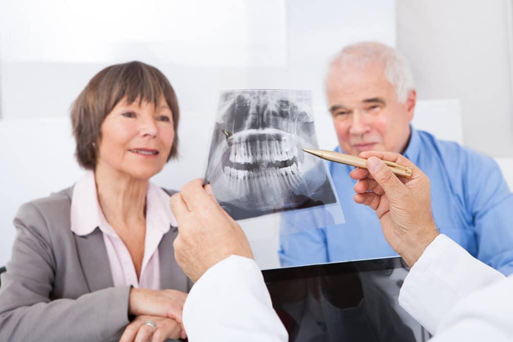 Elder Care in Dacula GA: Oral Health is Important