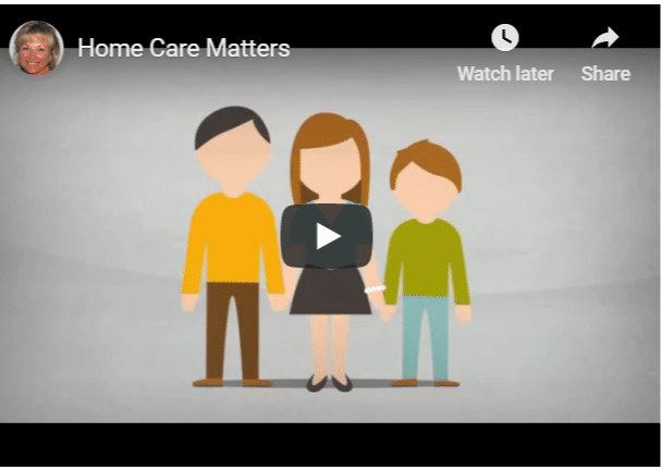 Home Care in Flowery Branch and Senior Care Help and Assistance by Home Care Matters