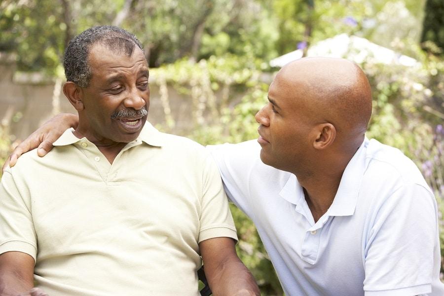 Elderly Care in Braselton GA: Arranging Elder Care