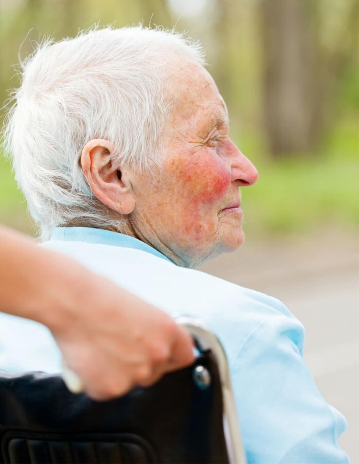 Homecare in Buford GA: Skin Care Tips