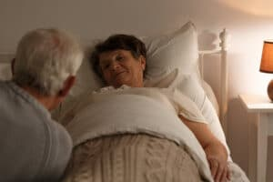 Caregiver in Buford GA: Recovering from Surgery