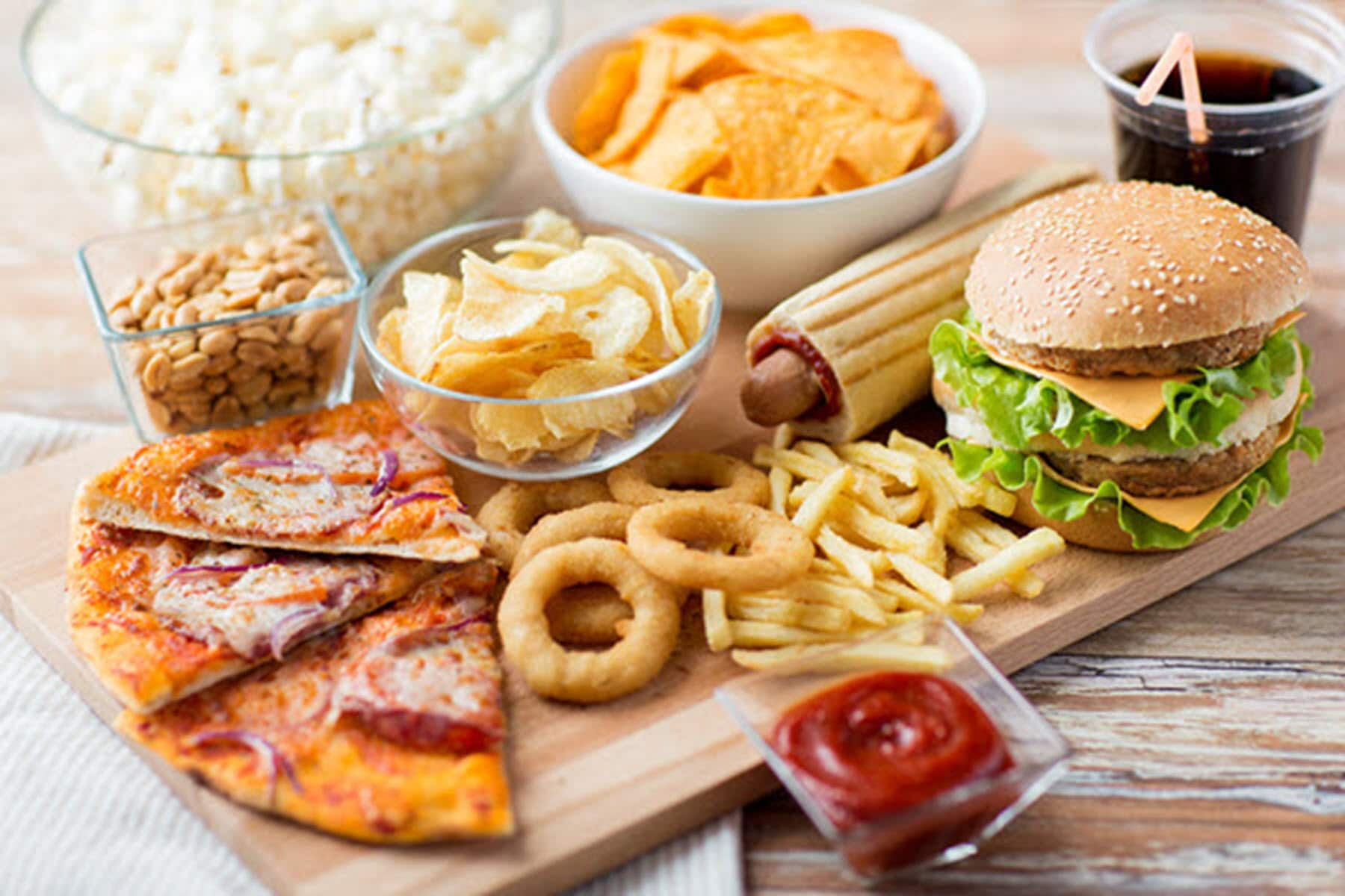 Homecare in Buford GA: How Eating Affects Inflammation