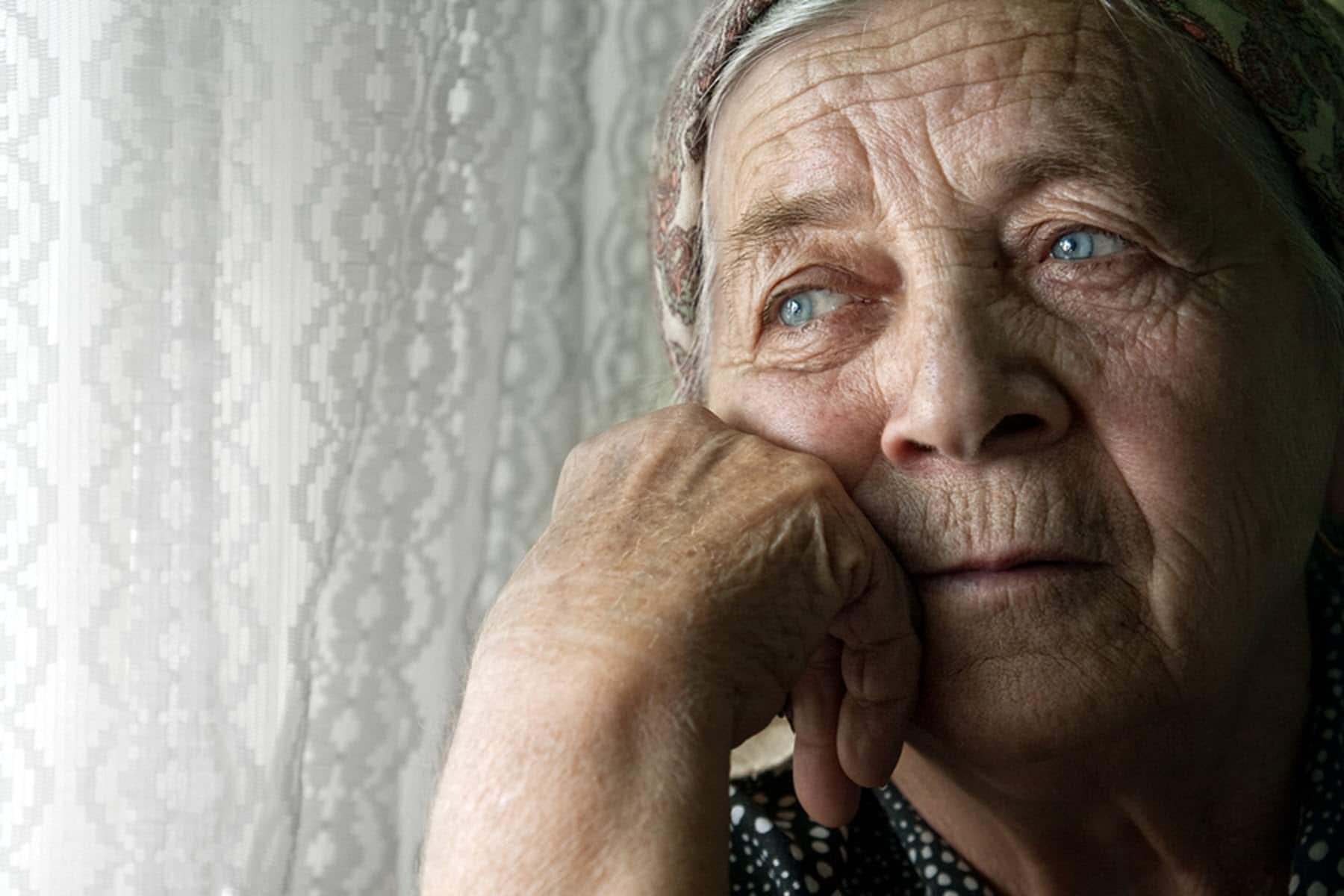 Home Care Services in Buford GA: Aggressive Reactions from Your Senior