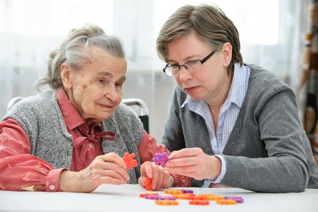 Home Care Services in Hoschton GA: Senior Care Tips