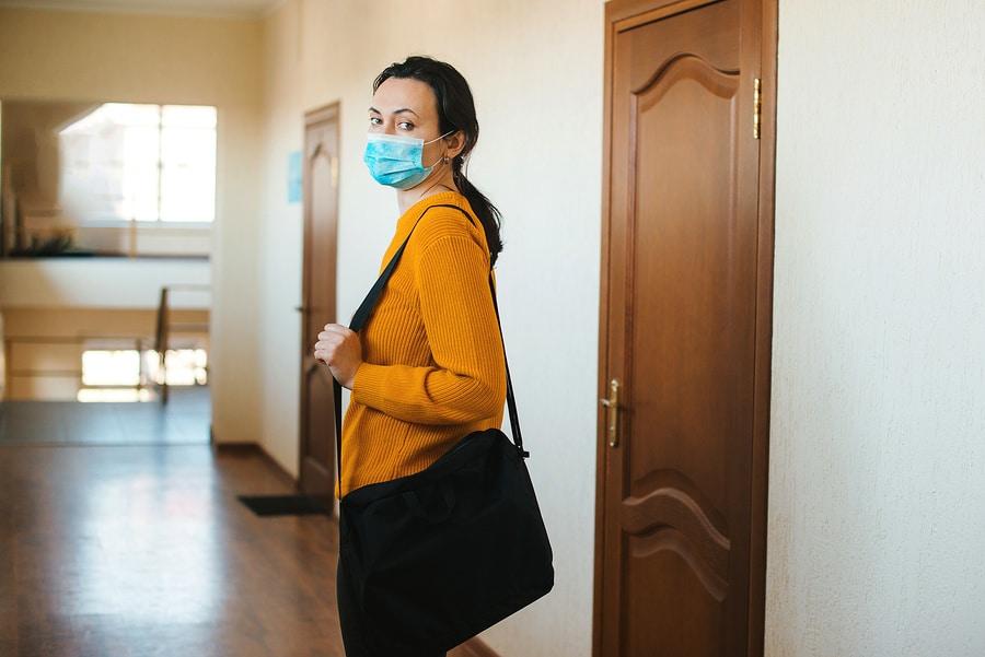 Home Health Care in Flowery Branch GA: Getting Senior Coronavirus Ready