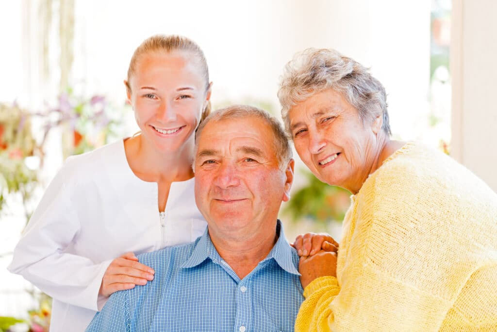 Homecare in Suwanee GA: Benefits of Using an Agency