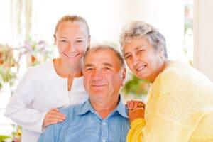 Homecare in Suwanee GA: Benefits of Using an Agency