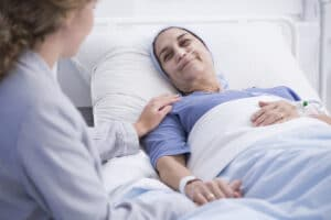 Home Care Services in Suwanee GA: Chronic Health Conditions