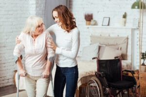 Elderly Care in Dacula GA: Aging in Place