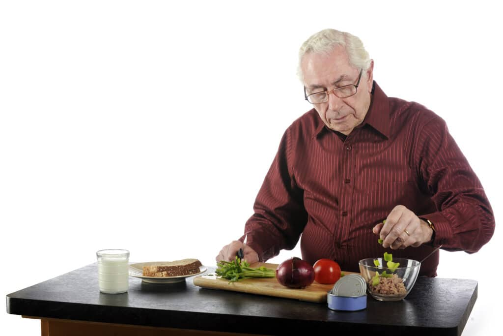 Home Health Care in Oakwood GA: Can Superfoods Help?