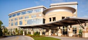 North Georgia Medical Center