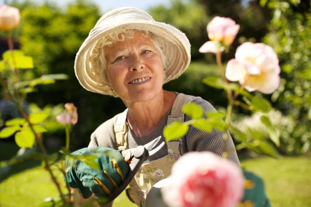 Senior Care in Duluth GA: Senior Activities